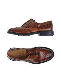 Обувь на шнурках John Bakery