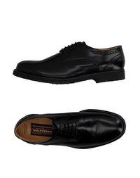 Обувь на шнурках Valleverde