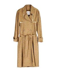 Легкое пальто Kenzo