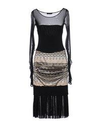 Платье до колена GIL Santucci