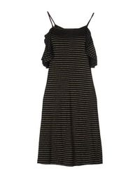 Короткое платье Mina ART