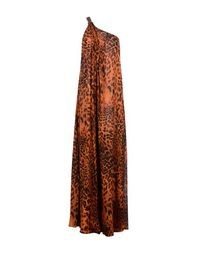 Длинное платье Plein SUD Jeanius