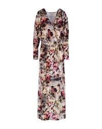 Длинное платье Mina ART
