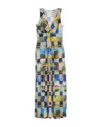 Длинное платье Lorna