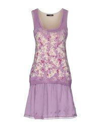 Короткое платье LIU •JO