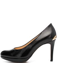 Черные Туфли Hogl