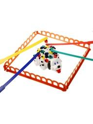 Настольные игры Маленький гений