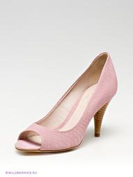 Розовые Туфли Klimini