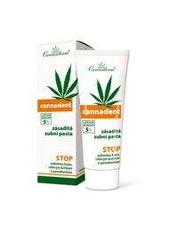Зубная паста Cannaderm