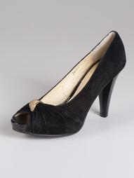 Черные Туфли P.Cont