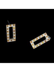 Ювелирные серьги AINSI CLASSIC