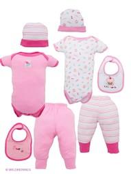 Комплекты одежды для малышей Luvable Friends