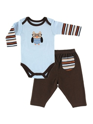 Комплекты одежды для малышей Hudson Baby