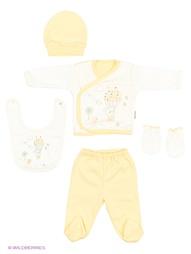 Комплекты одежды для малышей Bebitof Baby