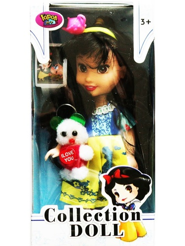 Куклы Город Игр