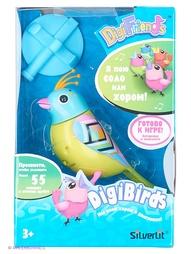 Интерактивные игрушки Silverlit