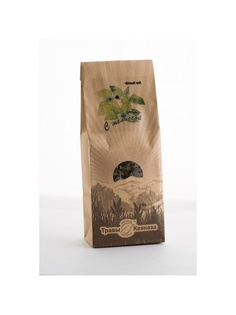 Чай Травы Кавказа