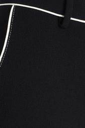 Шерстяные брюки Fausto Puglisi