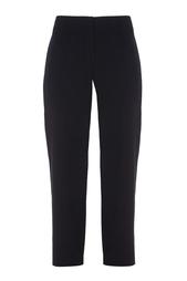 Шерстяные брюки Nina Ricci