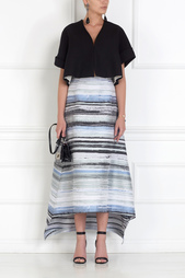 Хлопковая юбка Araida