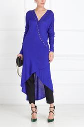 Кашемировое платье Asian Spirit