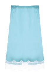 Шелковая юбка Esve