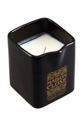 Ароматическая массажная свеча Au Bout Du Monde 200ml Maison Close