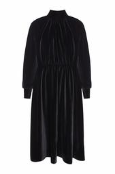 Бархатное платье Velvet Victoria A.W.A.K.E.