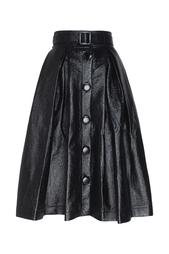 Хлопковая юбка Real Punk A.W.A.K.E.