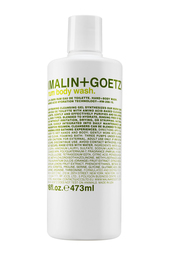 Гель для душа «Ром» 473ml Malin+Goetz