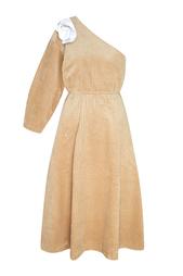Вельветовое платье Corduro Princess A.W.A.K.E.