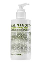 """Гель-мыло для рук и тела Rum """"Ром"""" 250ml Malin+Goetz"""