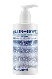 Увлажняющий крем для лица Vitamin E Face Moisturizer 250ml Malin+Goetz