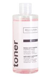 Тоник для сияния кожи лица Lightening Toner 250ml Bella Aurora