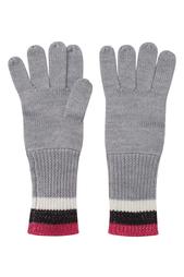 Шерстяные перчатки Juicy Couture