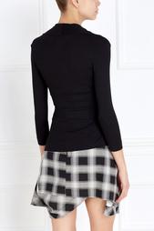 Однотонная блузка Vivienne Westwood Anglomania