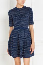Платье с коротким рукавом M Missoni