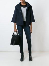 куртка в стиле кейп  Steffen Schraut