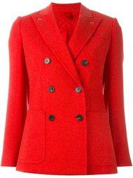 двубортный пиджак  Max Mara