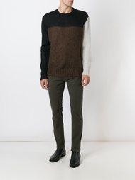 брюки кроя скинни   Dolce & Gabbana