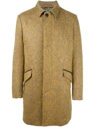 пальто в клетку  Etro