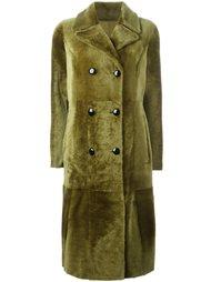 двухстороннее пальто  Drome