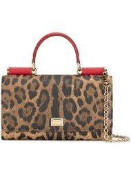 маленькая сумка через плечо 'Von' Dolce & Gabbana