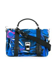 'PS1' satchel Proenza Schouler