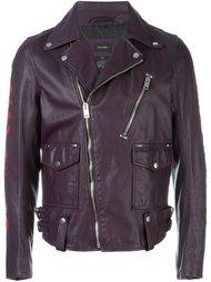 байкерская куртка 'L-Beck'  Diesel