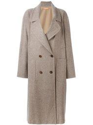 объемное пальто Nehera