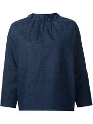 блузка свободного кроя  Atlantique Ascoli