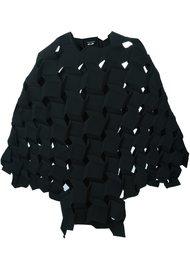 платье с геометрическим кроем Junya Watanabe Comme Des Garçons