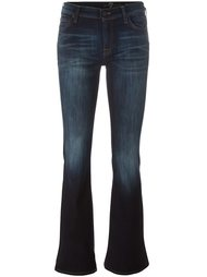 джинсы с клешем ниже колена  7 For All Mankind