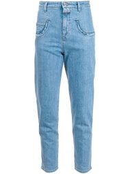 cropped jeans Closed